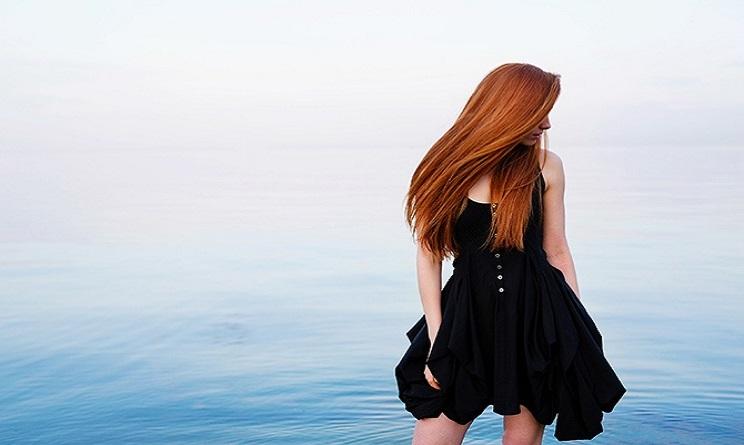 capelli rossi naturali, capelli rossi, modelle capelli rossi, libro fotografie donne capelli rossi, brian dowling