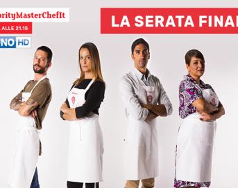 Celebrity Masterchef Italia finale anticipazioni: concorrenti e prove