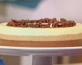 Detto Fatto oggi ricette: tripletta di cioccolato di Domenico Spadafora