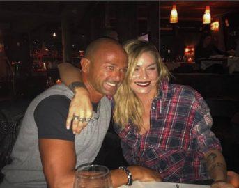 Elenoire Casalegno rompe con il marito: la showgirl ha un flirt con Stefano Bettarini?