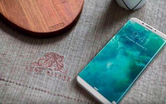 iPhone 8 data uscita news: lancio rimandato in autunno per colpa del display?