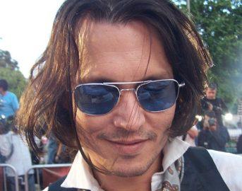 Johnny Depp fidanzata: ecco la nuova, giovanissima fiamma