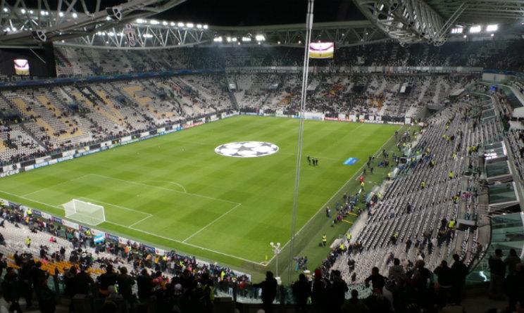 Champions, Juve-Barcellona: 6 giocate su 10 sono per i bianconeri
