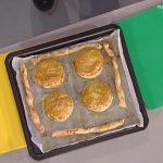 la prova del cuoco ricette, la prova del cuoco ricette oggi, la prova del cuoco 27 aprile 2017, uova alla rossini luisanna messeri, uova alla rossini la prova del cuoco