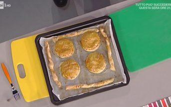 La Prova del Cuoco ricette oggi: le uova alla Rossini di Luisanna Messeri