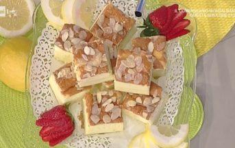 La Prova del Cuoco ricette dolci oggi: torta magica di Natalia Cattelani