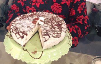 La Prova del Cuoco ricette dolci oggi: torta Coccobello Africa di Daniele Persegani