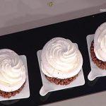 La prova del cuoco ricette dolci oggi, la prova del cuoco ricette dolci, la prova del cuoco ricette oggi, la prova del cuoco 28 aprile 2017, semisfera di meringa mario ragona,semisfera di meringa la prova del cuoco,