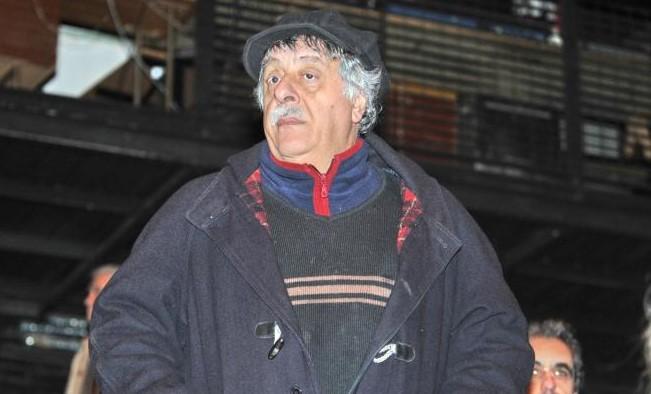 È morto Memè Perlini, attore e regista: aveva 69 anni Foto