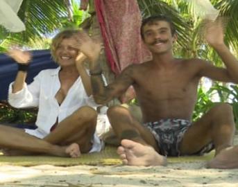 Isola Dei Famosi 2017, Moreno ed Eva: il cambiamento e i chili persi