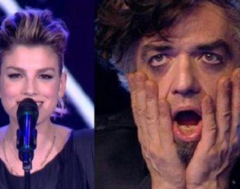 Morgan contro Emma Marrone e Gianni Morandi: parole al vetriolo contro i colleghi