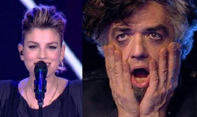 morgan e emma marrone