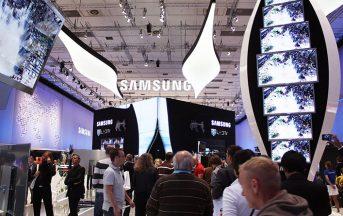 Samsung Galaxy Note 8 in uscita all'IFA di Berlino? Ecco l'indizio che ci svela il suo debutto