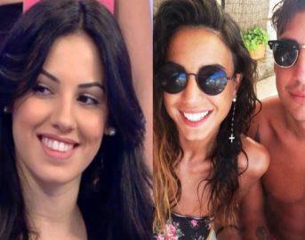 Giulia De Lellis e Oscar Branzani è guerra su Instagram, interviene anche Chiara Biasi