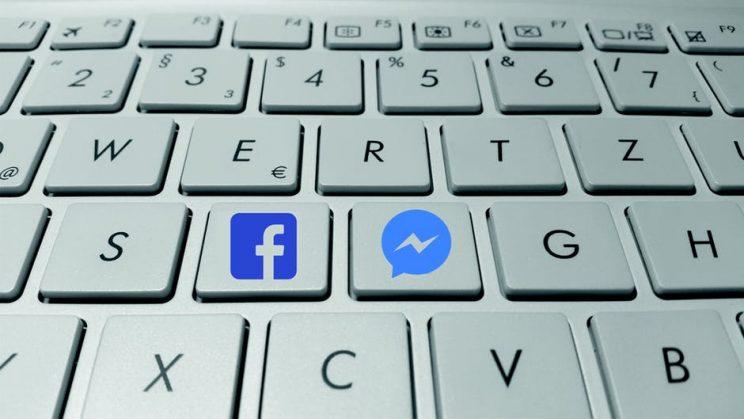 facebook messenger assistente virtuale