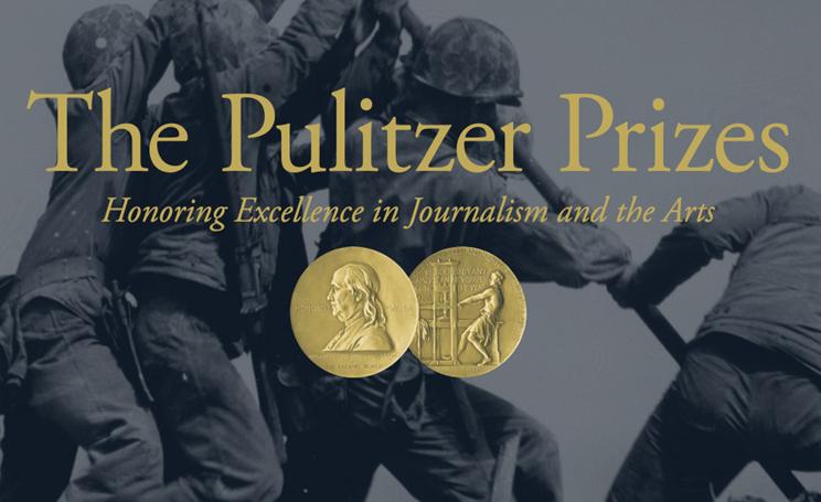premi pulitzer 2017