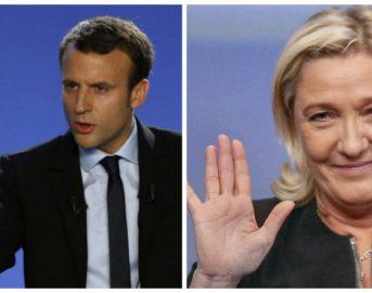 Elezioni Francia 2017: il live blog delle Presidenziali