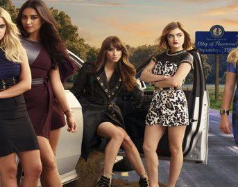 Pretty Little Liars 7 stagione finale: le protagoniste e Marlene King non escludono un film alla 'Sex and the city'