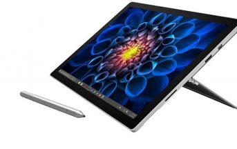 Microsoft Surface Pro 5 uscita, anticipazioni e rumors: parla un insider, ecco cosa verrà presentato al Microsoft Build 2017