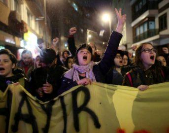 Cosa sta succedendo in queste ore in Turchia