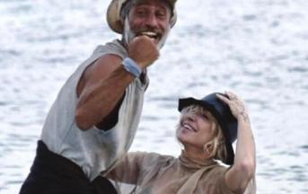 """Paola Barale gossip news: """"Io pagata per l'Isola dei Famosi? Adesso basta"""" (FOTO)"""