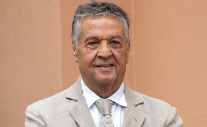 Renato Pozzetto annulla lo spettacolo per motivi di salute