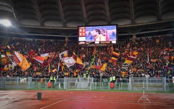 Diretta Roma – Spal dove vedere in televisione e streaming gratis Serie A