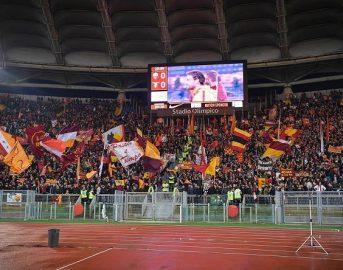 Roma – Atalanta probabili formazioni e ultime news, 32a giornata Serie A