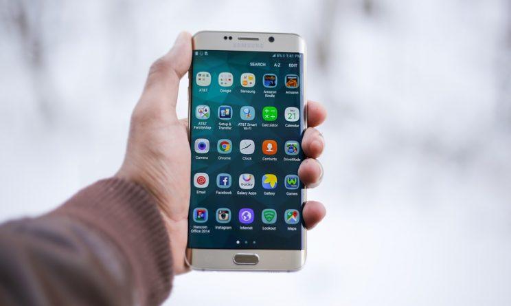 aggiornamento android nougat samsung
