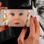 foto bambini sui social, foto bambini su facebook, foto bambini su internet,