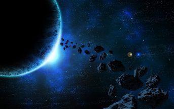 """Asteroide """"in arrivo"""", il 19 aprile sfiorerà la Terra: come seguire la diretta dell'evento"""
