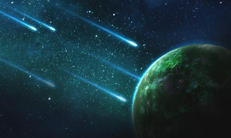 In arrivo asteroide da 1 km di diametro, ma nessun rischio