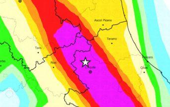 Terremoto in Abruzzo: cinque scosse a L'Aquila, magnitudo fino a 3.3