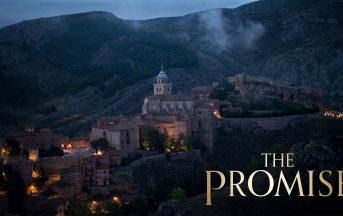 The Promise, il film sul genocidio armeno sabotato in modo vergognoso dai negazionisti turchi