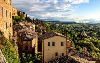 Dove andare a Pasqua 2017 in camper in Italia: idee di viaggio dal nord al sud
