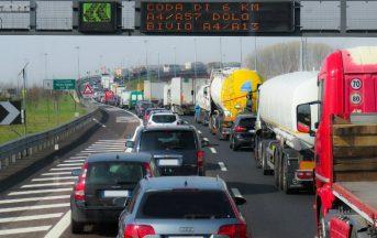 Traffico Autostrade e sciopero caselli: Pasquetta da bollino rosso