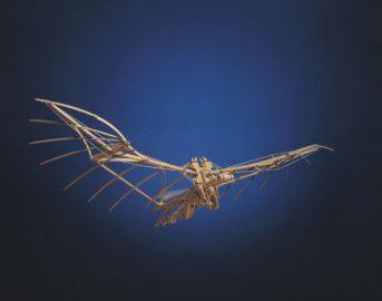 """""""Leonardo Da Vinci: Visions"""": a Montepulciano in mostra le riproduzioni delle macchine ideate dal genio toscano"""