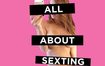 Come il sexting ti salva la coppia