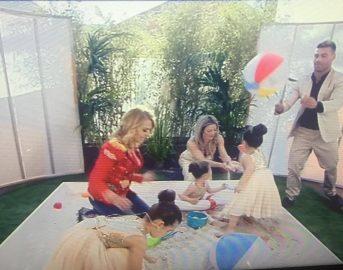 Clemente Russo a Domenica Live: dalle scuse alle lacrime per la richiesta della moglie di risposarsi