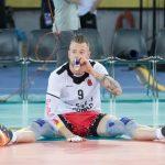 Ivan Zaytsev intervista volley