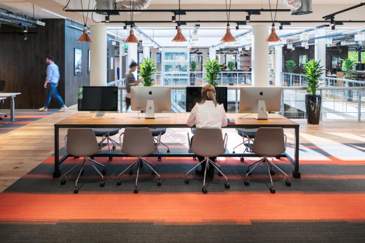 netflix assunzioni offerte di lavoro
