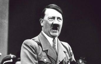 """Adolf Hitler raccontato dal nipote William negli anni '30: """"Ecco perché odio mio zio"""""""