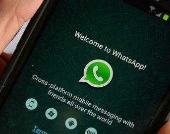 Aggiornamento WhatsApp news: nuove GIF e adesivi in arrivo?
