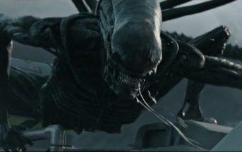 """Alien Covenant recensione: Ridley Scott diventa """"un bello che non balla"""""""