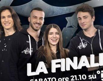 Dati Auditel 27 maggio 2017: Amici 16 finale ascolti TV, ecco i numeri di Maria De Filippi