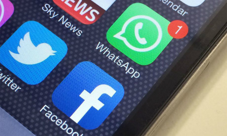Facebook vietato under 15
