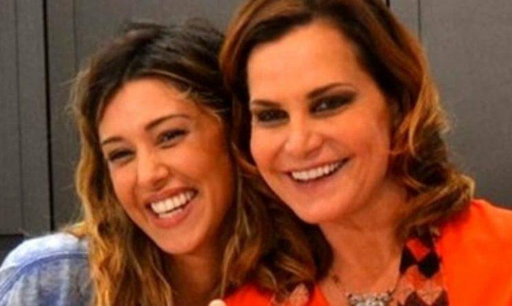 Belen Rodriguez e Simona Ventura, tensioni fra le due star di Selfie?