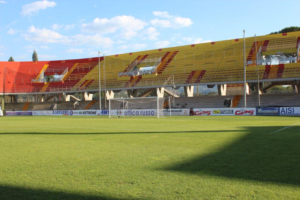 Diretta Benevento-Spezia dove vedere in tv e streaming