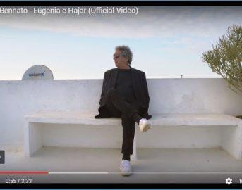 Edoardo Bennato canta con la figlia Eugenia: il nuovo singolo è già rivelazione (VIDEO)