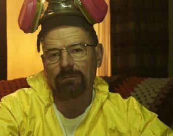 """Giffoni Film Festival 2017, Bryan Cranston: """"Breaking Bad? Quanto ho pianto quand'è finito…"""""""